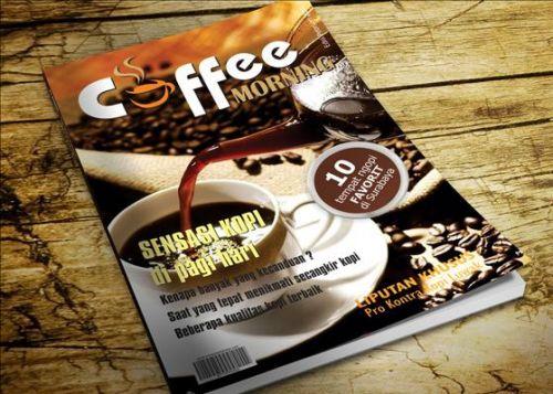 cetak majalah Bekasi